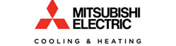 Mitsubishi air conditioning